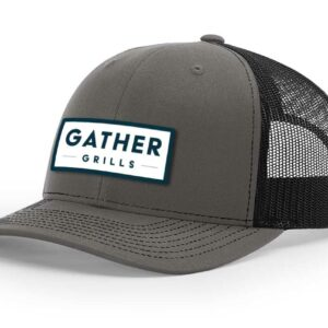 Gather-Grills-Rectangle-Charcoal-Black Hat